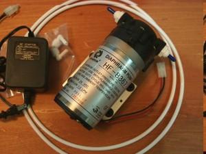Bơm máy lọc nước HF-8367