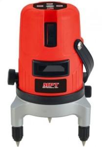 Máy cân bằng Laser 2 tia đỏ MPT MLL203