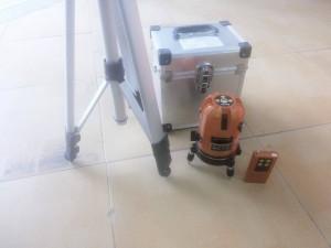 Máy cân bằng tia laser Sincon SL22