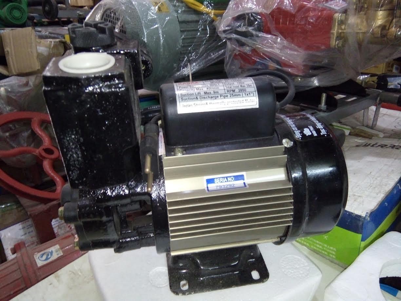 máy bơ kasax tản nhiệt 200