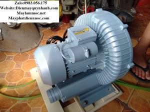 Máy thổi khí con sò Emore Horn EHS-229 0.40kW 220V