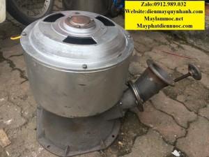 Củ phát điện nước 3kw