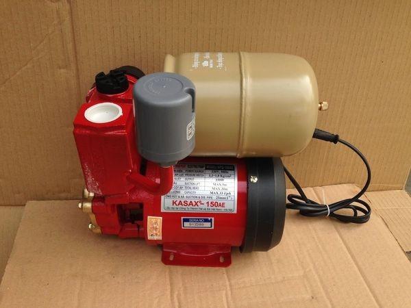 Máy bơm nước Kasax NPQ - 150AE