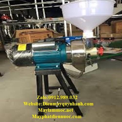 Máy xay bột gạo nước SM-14