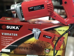 Máy đầm gà OSUKA OSK 35-1