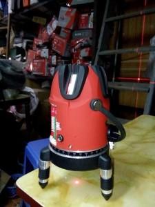 Máy tia laser ACZ tia đỏ