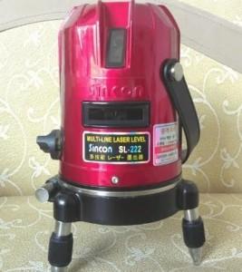 Máy tia laser Sincon SL222
