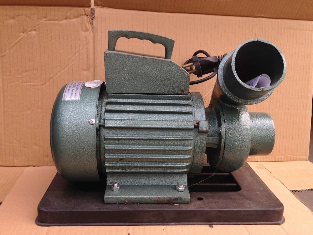 Máy bơm nước thải 1 pha Trường Mạnh TM 1500 (1.5KW)