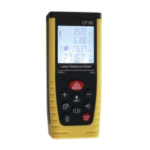 Máy đo khoảng cách Laser CP-60s