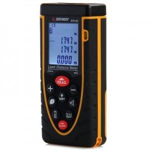 Máy đo khoảng cách Laser SW-80
