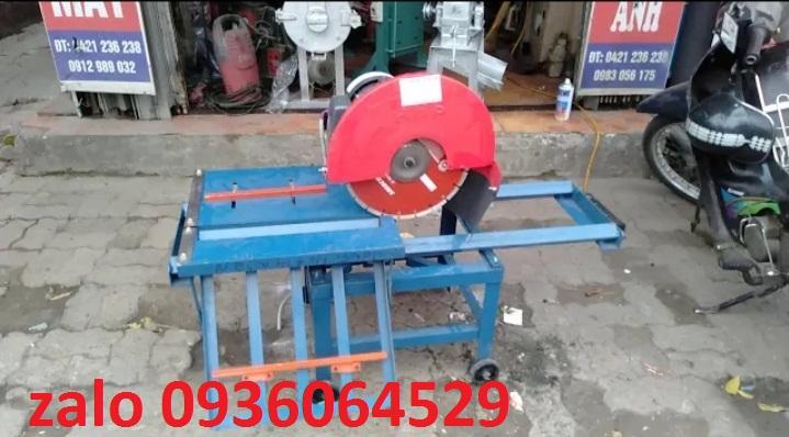 Máy cắt gạch đá bàn 2.2HP 1.5kw 60 /80cm