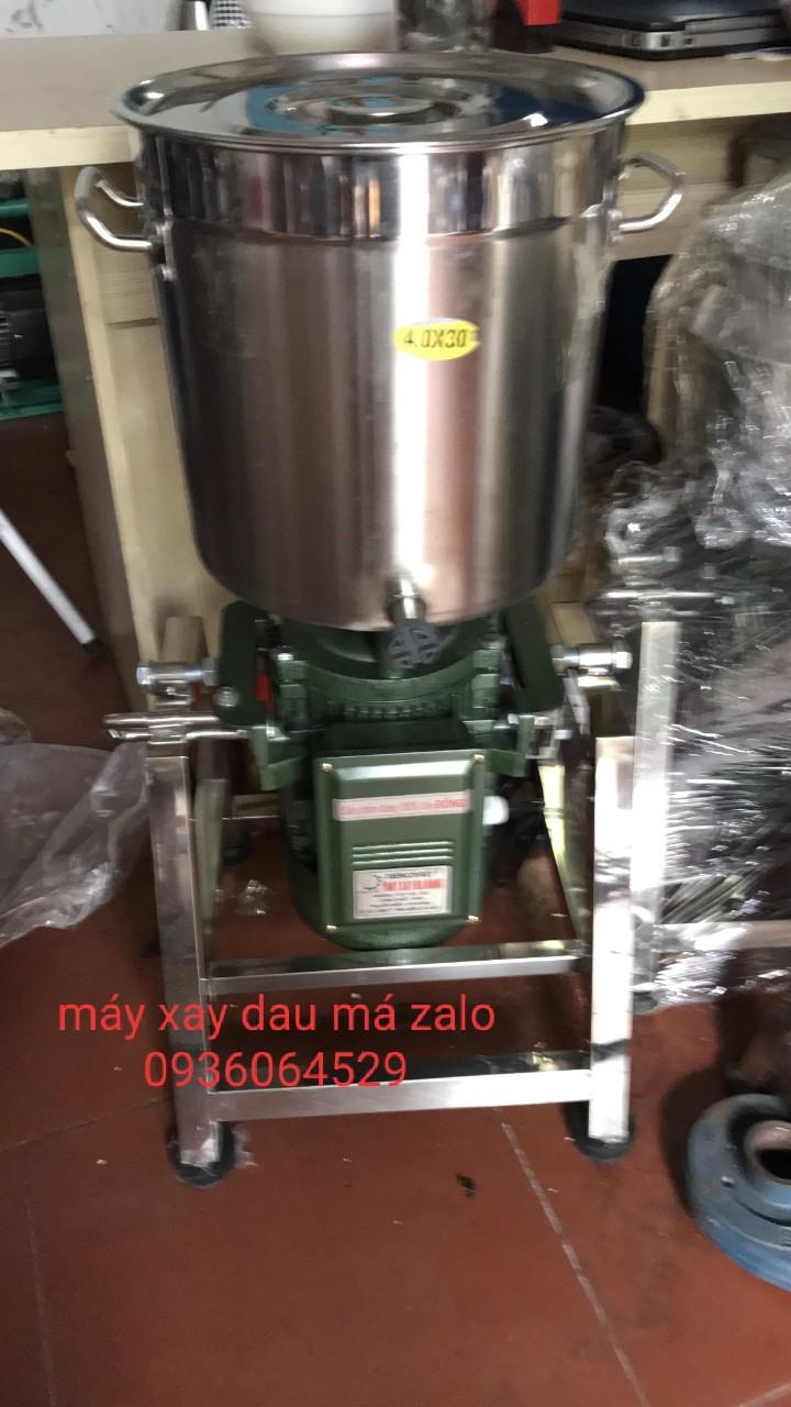 máy xay rau má 1,1kw đa năng